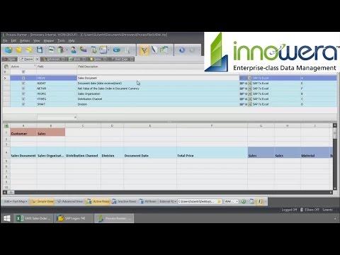 How To Create An SAP Table Join (VBAK & VBAP)