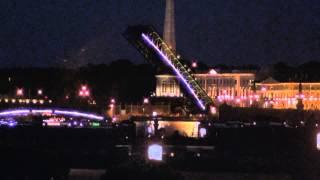 Города России. Санкт Петербург белые ночи(, 2014-09-16T12:42:46.000Z)