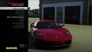 Test Drive Ferrari Racing Legends Vediamo i primi minuti di gioco Parte 1 Gameplay ITA HD