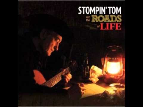 Stompin' Tom Connors - My Nova Scotia Home (New 2012 Version)