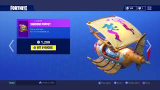 I dont remember this skin... Fortnite ITEM SHOP [September 13] | Kodak wK
