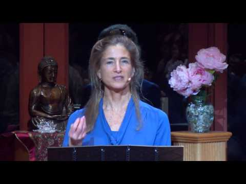 Refuge in Truth, Love and Awareness - with Tara Brach