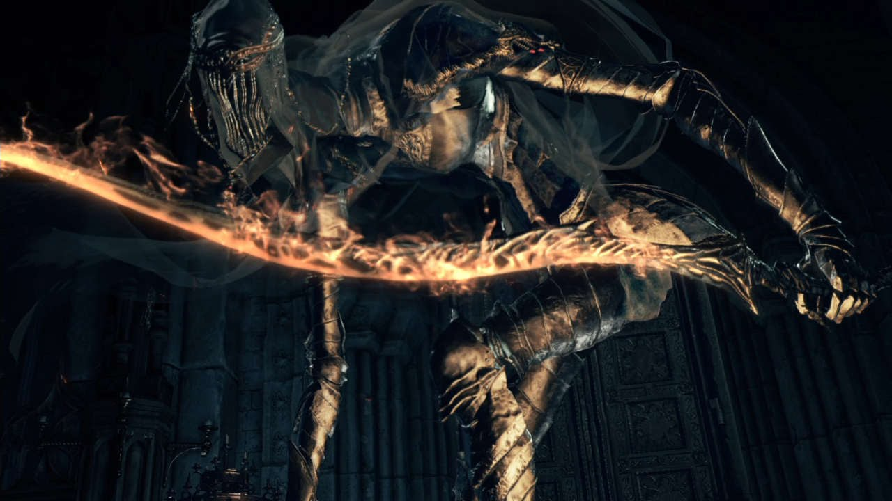 Dark souls 3 rule 34