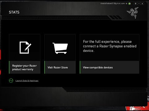 How To: Fix Unrecognized Razer Devices (Legacy Devices)