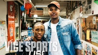 How Brownsville Brooklyn Keeps Producing Champion Fighters: Stay Melo