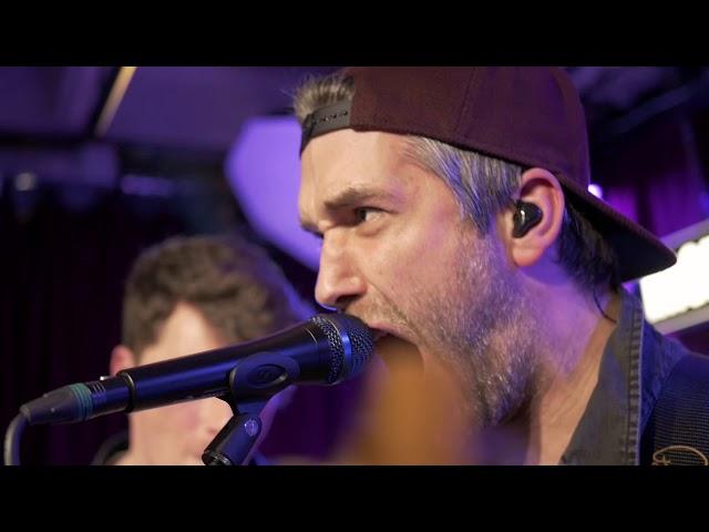 Live Auftritt - Heavy Silence - Hagen 5