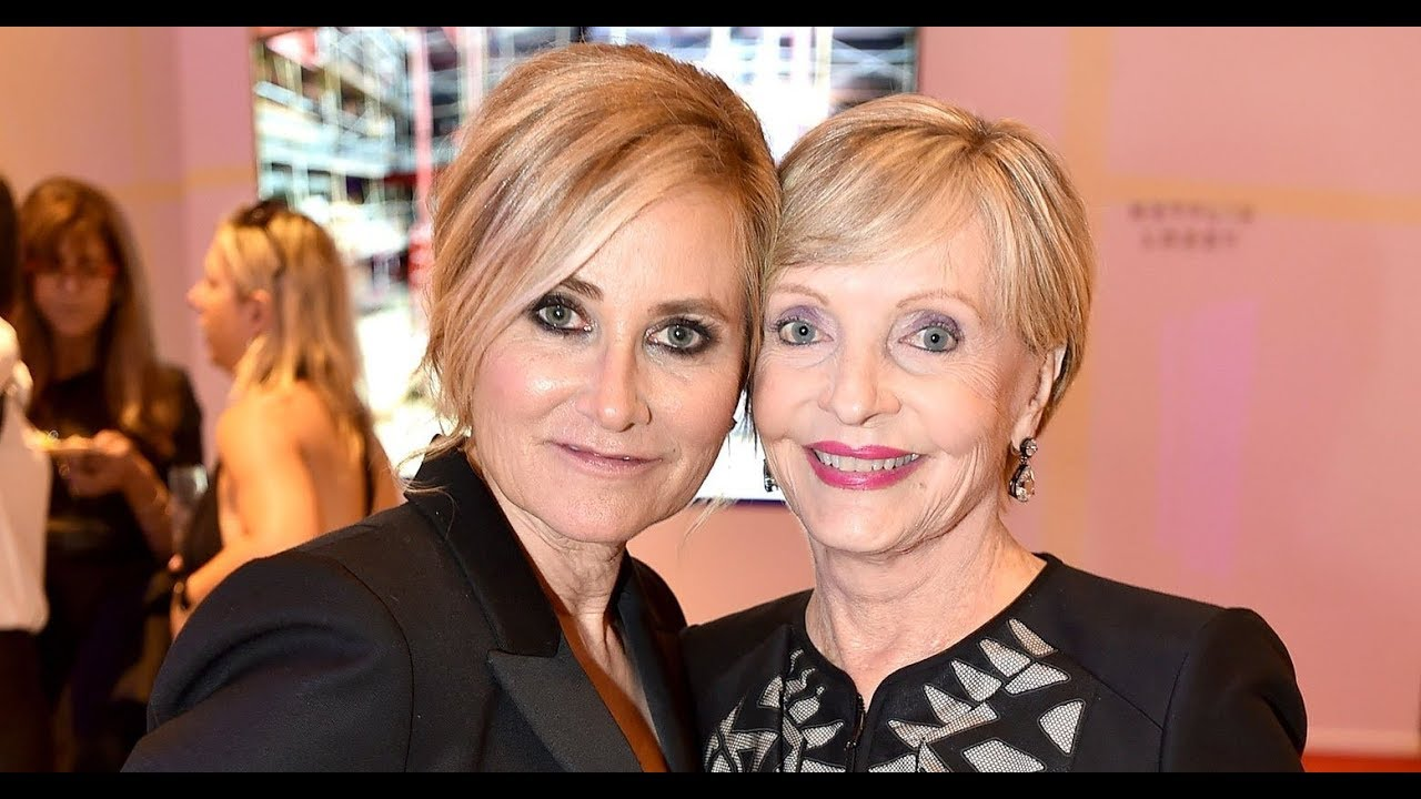 Maureen McCormick Honored Florence Henderson During 'A Very Brady Renovation': 'I Truly Feel Her With Me'