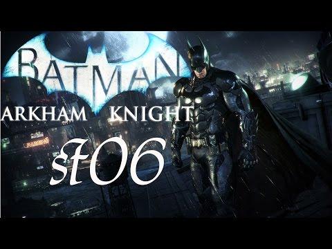 ACE Chemicals - Batman Arkham Knight #06 [German][Gameplay][LetsPlay]