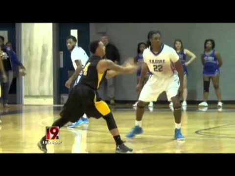 TJC vs Kilgore College Basketball