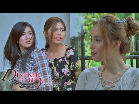 Destined To Be Yours: Full Episode 19 (with English subtitles)