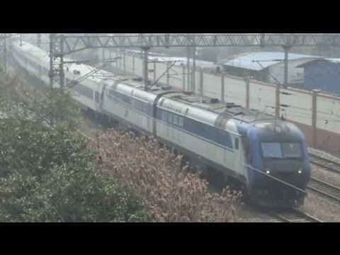上海」に関する動画(25/37ページ) - 鉄道コム
