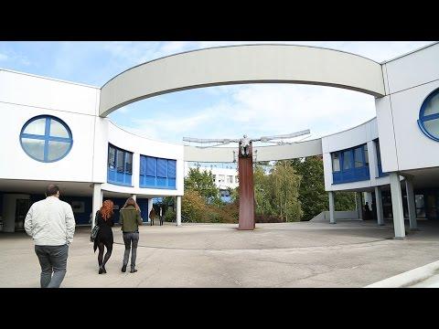 Imagefilm:ZelL - Zentrum für lebenslanges Lernen der Universität des Saarlandes / Saarbrücken