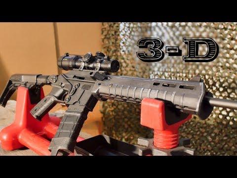 Kel-Tec SU16 Tactical  Warranty Review