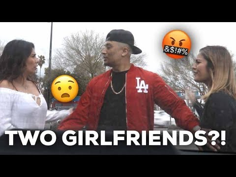 I HAVE ANOTHER GIRLFRIEND PRANK (COPS SHOWED UP)