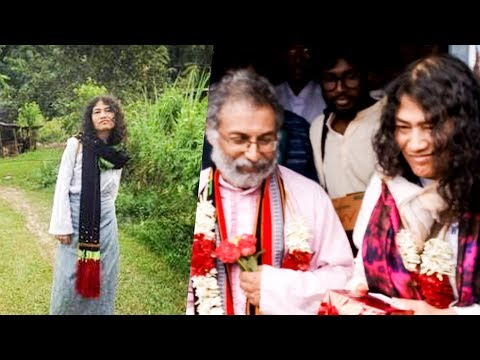 IROM Sharmila Marriage Video | Do You know this Beautiful Woman? |RK 38