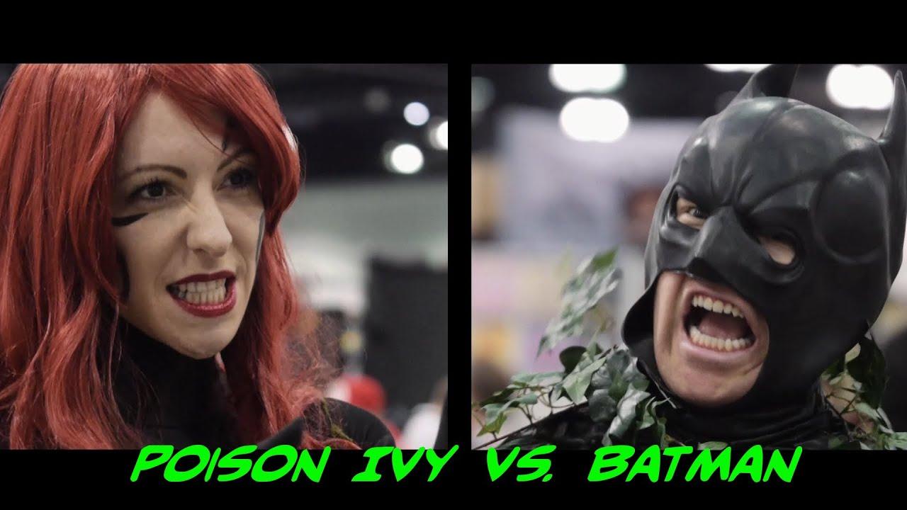 Imaginext DC Super Amigos Superman//Wonder Woman-Espantapájaros y Poison Ivy