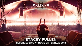 STACEY PULLEN at Music On Festival 2018