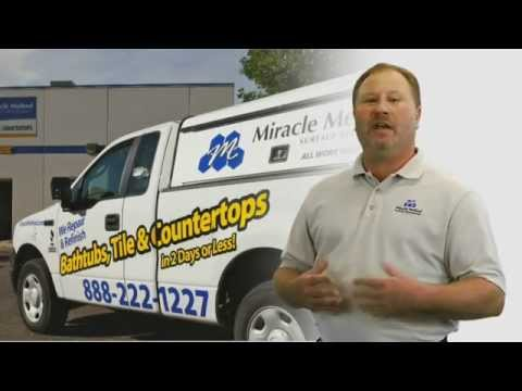 Franchise Opportunities - Miracle Method
