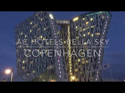 AC Hotels Bella Sky, Copenhagen
