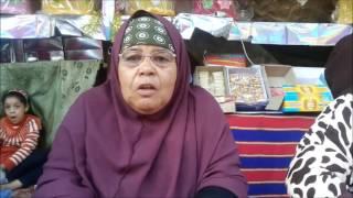 فيديو وصور| بعد ارتفاع أسعار السكر.. حلاوة المولد