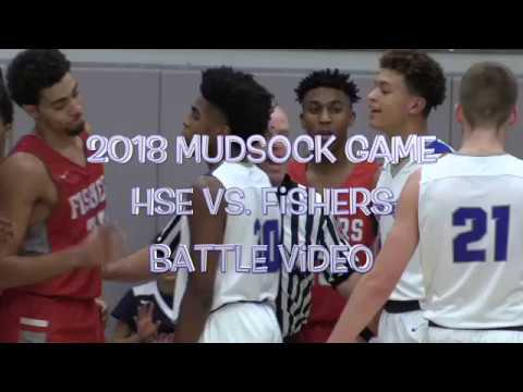 HSE Vs Fishers, Mudsock Game 12.15.2017