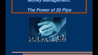 Power of 20 pips per Day: Is Risk Management Really that important?