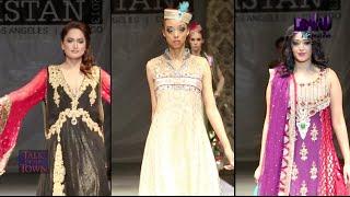 Fashion Pakistan USA 2013 - B4U Music Coverage - with NY Dreams Production