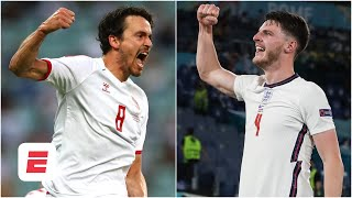 The ultimate England vs. Denmark preview: Predictions, line-ups and more   Euro 2020