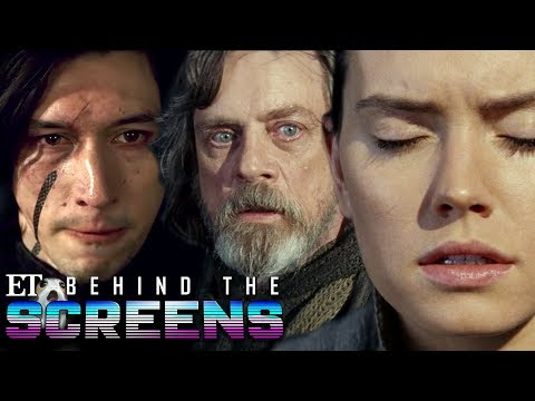 Download Youtube: SPOILER FREE 'Star Wars: The Last Jedi' REACTION: The Boldest Star Wars Yet | Behind The Screens