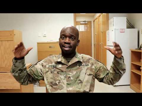 A Little Bit About US Army Enlisted Ranks