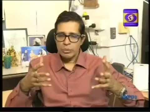 IIT Madras Prof. V Kamakoti interview to DD PODHIGAI