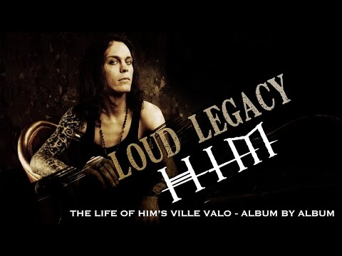 HIM's Ville Valo - Loud Legacy (Full Documentary)