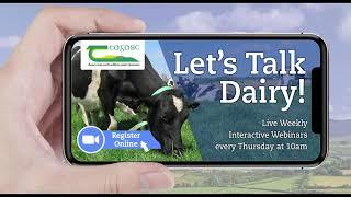 Let's Talk Dairy - Autumn Gras…