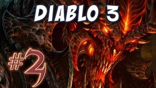 Yogscast - Diablo 3 - Act 1, Part 2 - Can you kill Ghosts?