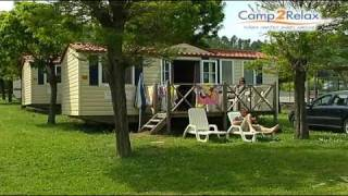 Camping Roma Flash Sporting, Rome-Lazio, Italië - Vacanceselect