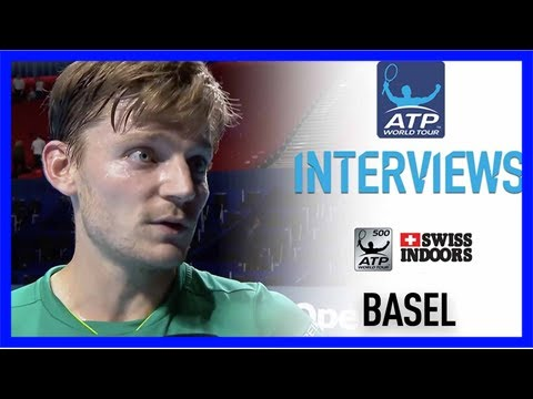 Goffin discusses win over nadal nitto atp finals 2017 round robin | atp world tour | tennis
