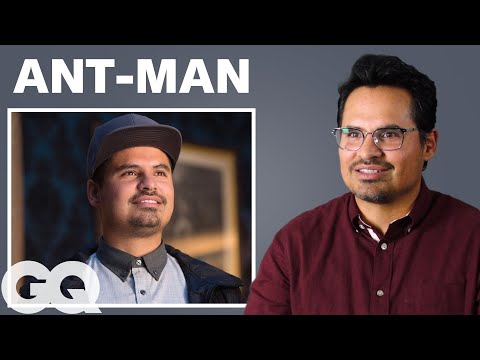 Michael Peña Breaks Down His Most Iconic Characters  GQ