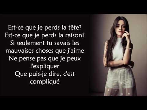 Machine Gun Kelly, Camila Cabello ~ Bad Things ~ Traduction Française