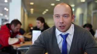 "Павел Галич о к/ф ""Будни"""