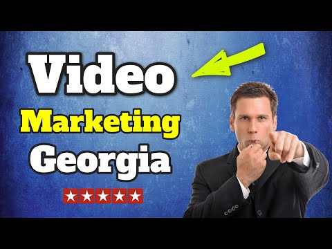 Video Marketing Brookhaven GA |Agency:  Video Video Marketing  Brookhaven!