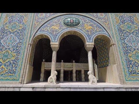 IRAN - Benvenuti a Teheran