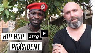 Vom Ghetto in die Politik: ein Rapper als Präsident | STRG_F