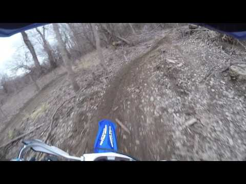 GOPro: South Omaha Bridge Single Track Loop