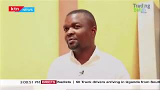 Focus on Fred Akuno, Founder & CEO Merican LTD   Trading Bell   Part 1