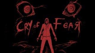 Live-трансляции: Cry of Fear: Страхуем от плача