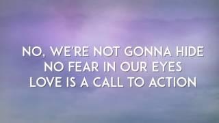 Gambar cover Love Make The World Go Round-Jennifer Lopez & Lin-Manuel Miranda Lyrics