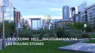 (2015/08 - 2017/10 ) U Arena de Nanterre , inauguration