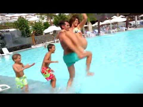 OFFICIAL VIDEO - PRINCESA YAIZA SUITE HOTEL RESORT - FAMILY HOTEL