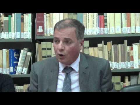 """Prof. Massimo Costa: """"La questione agraria, economica e sociale della Sicilia post unitaria"""" (I)"""