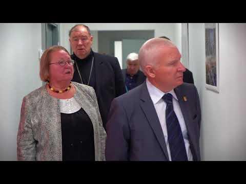 Открытие клиники TERVE Красноярск ул. Партизана железняка 21 А
